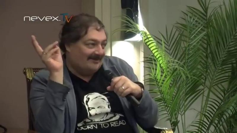 Зильбельтруд ради свободной России предлагает свою жену