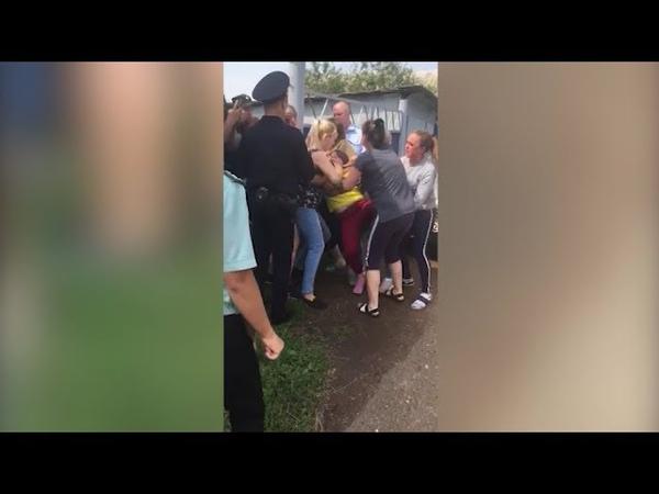 В Башкортостане силой забирали ребёнка у отца