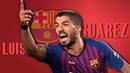 Luis Suárez ● Best Skills Goals Ever Barcelona HD