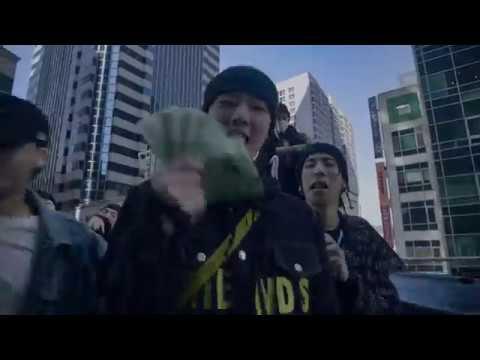 MBA 엠비에이 TRAP HOUSE 트랩하우스 M V Feat. EK BOLA NEAL