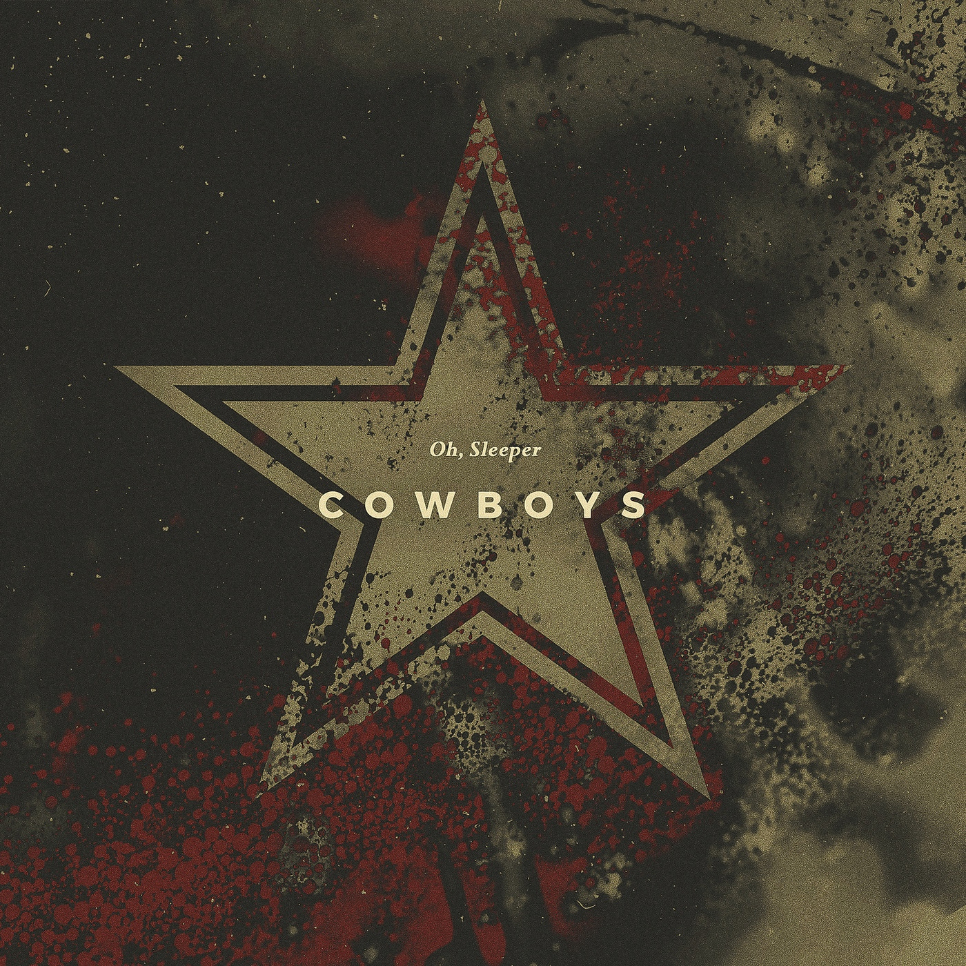 Oh, Sleeper - COWBOYS [single] (2019)