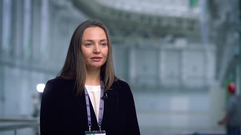 Финалистка Любовь Буслаева, Свердловская область – о своем участии в Конкурсе «Лидеры России»