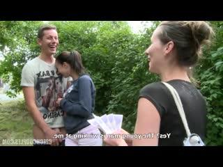 Czech: Czech Couples 14 (porno,sex,czechav,streets,swinger,orgy