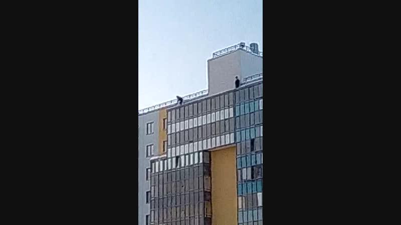 ЖК Граффити