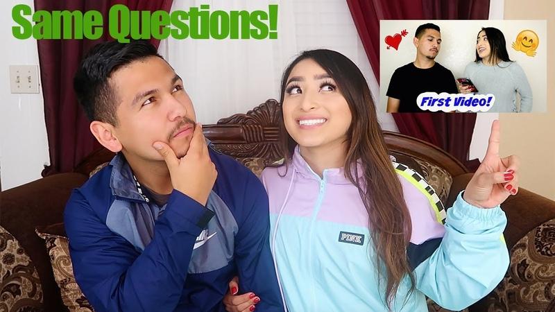 Re answering Our First Ever Q A DeJa Vu
