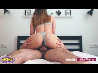[ILW] - ROSIE SKYE - PUSSY SO GOOD (1080HD/POV/RUSSIAN/TEEN/AMATEUR/BLOWJOB/CUMSHOT/BIG ASS/PAWG/SEX/ANAL/HOT/SEXY/BB/BLONDE)