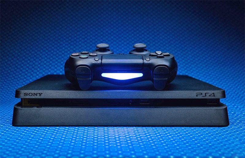 Игровые приставки РlауStation в Kитае незаконны.