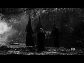 The Opening Credits for All 9 Chapters of AHS