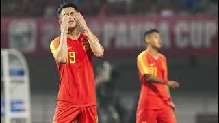 จีน 0 - 2 นิวซีแลนด์ ● ไฮไลท์ฟุตบอล [U-19] Panda Cup 2019