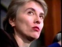 Camille Paglia riffing hilariously on rock music, female musicians sexuality