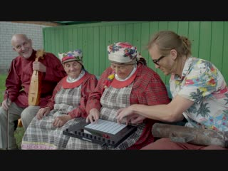 """ЭЧПОЧФАНК"" / MITYA в поиске звука Татарстана by Red Bull & Ableton (5 серия)"