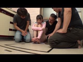 Дядьки сделали из школьницы японки секс-рабыню | Изнасиловали | KTKL-063_p2 | Молоденькую | Schoolgirl | Teen | Rape | Incest |