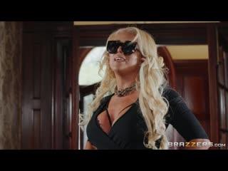 Brazzers Porn Turning On His Girlfriend's Mom Rebecca Jane Smyth & Sam Bourne (Average Body,Big Tits,Blonde,MILF,Mom,Sex Toys