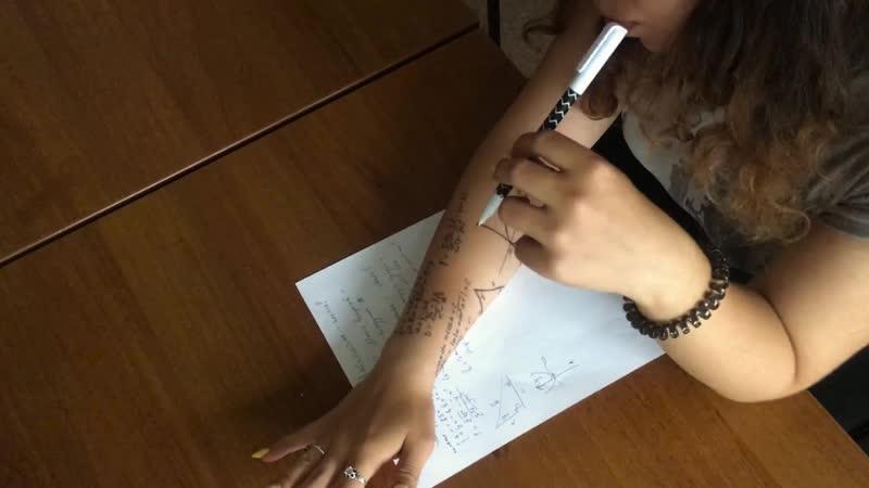 Как списать на экзамене Подборка забавных шпор
