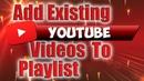 Как набирать много просмотров на YouTube. Для чего нужны плейлисты на Ютубе