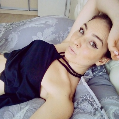 Татьяна Посухова