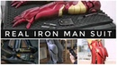 $3 000 Making Of An Amazing Working Real Iron Man Suit