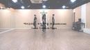 Dance Practice   레오(LEO) - 로맨티시즘 (Romanticism)