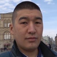Ayabas Sumachakov