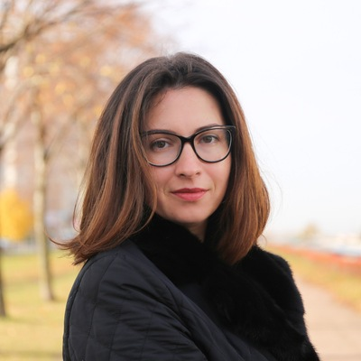 Ольга Галкина