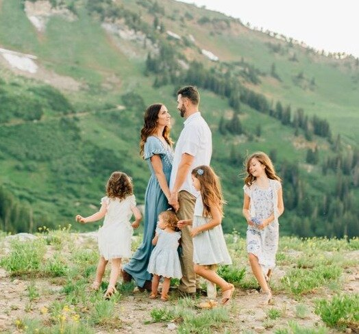 «Единственная ценность жизни - это семья