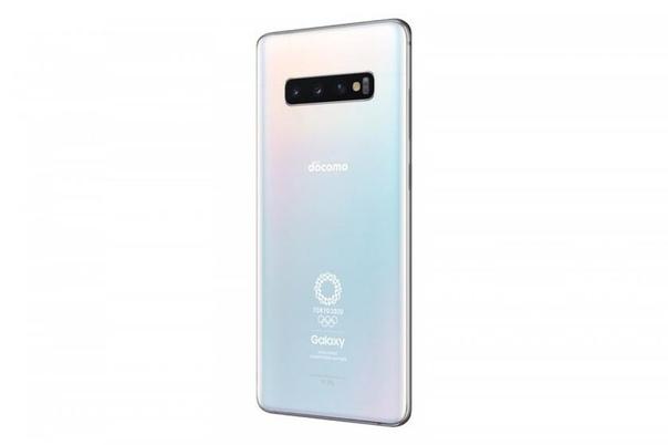 Samsung выпустила ограниченную версию Galaxy S10+ в