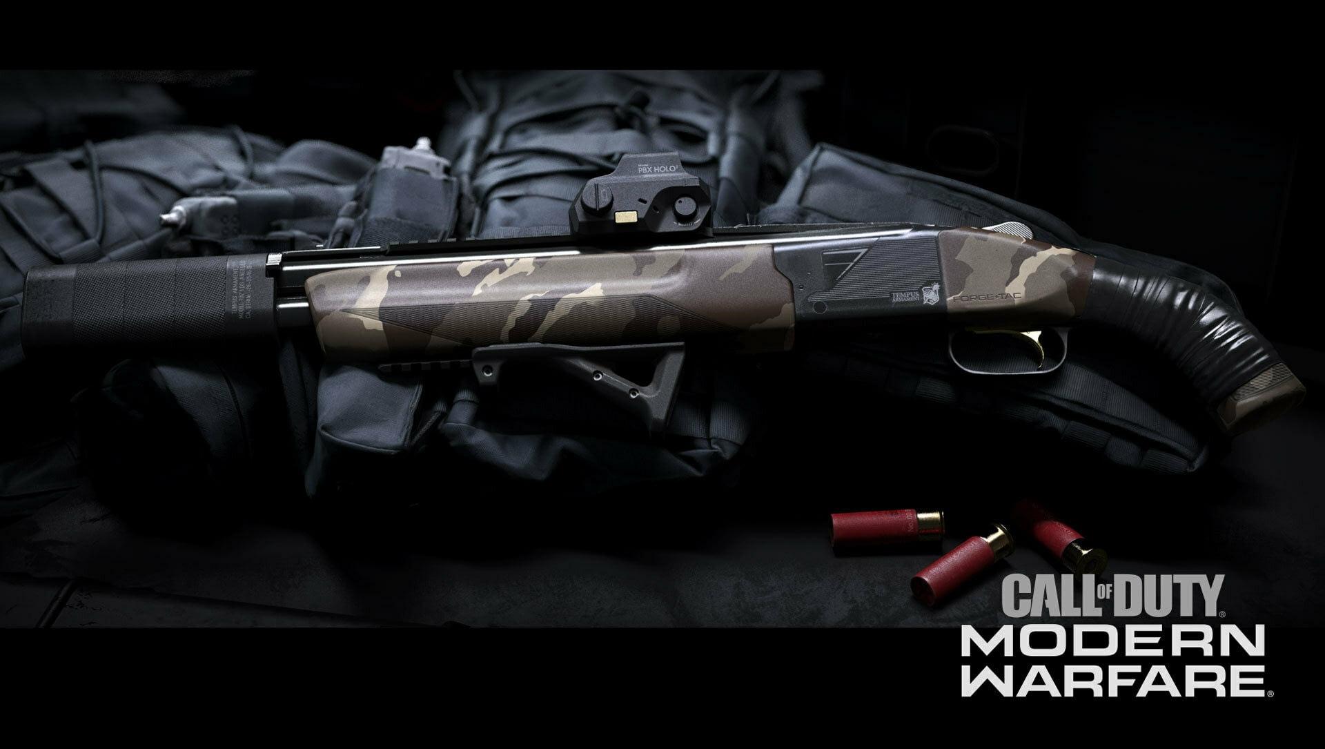 1t6JtP4KLoQ - Call of Duty: Modern Warfare - Эксклюзивный скин за участие в Бете