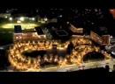 В Кемерово открыли Сквер Ангелов в память о жертвах трагедии в ТЦ Зимняя Вишня