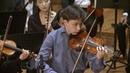 Sibelius Violin Concerto, Johan Dalene, Jakarta Simfonia Orchestra, Jahja Ling
