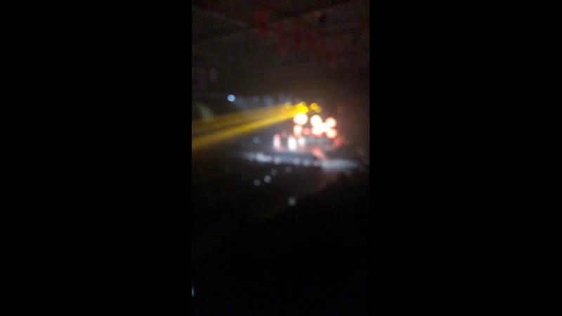Летта на концерте Ани Лорак🔥