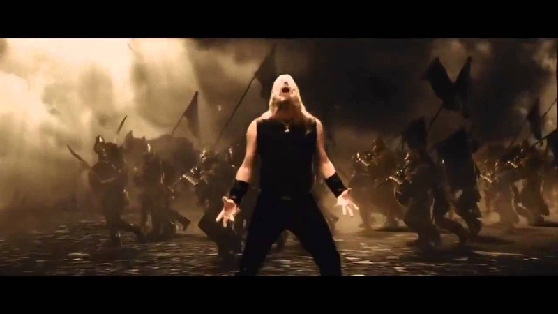 AMON AMARTH - Father of The Wolf (HD SUB ENG - ESP)