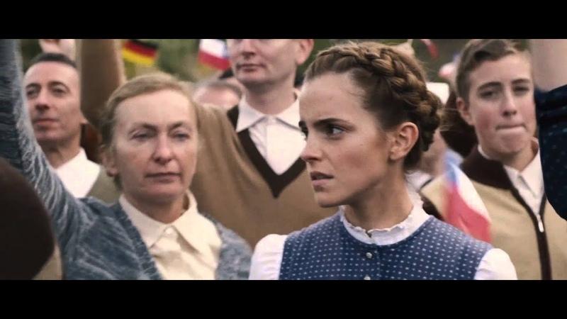 Колония Дигнидад 2015 Русский Трейлер 2 HD