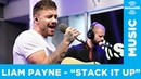 Liam Payne - Stack It Up [LIVE @ SiriusXM]