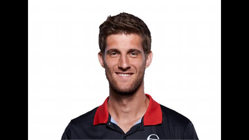 Мартин Клижан (Betting good tennis)