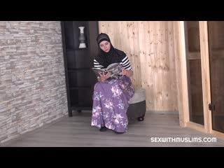 SexWithMuslims Nikky Dream CZECH NewPorn2019