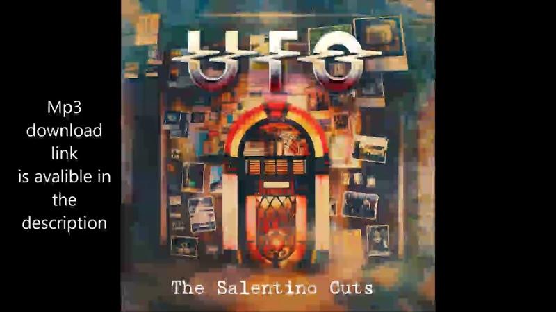 UFO - The Salentino Cuts (2017 Full-album)