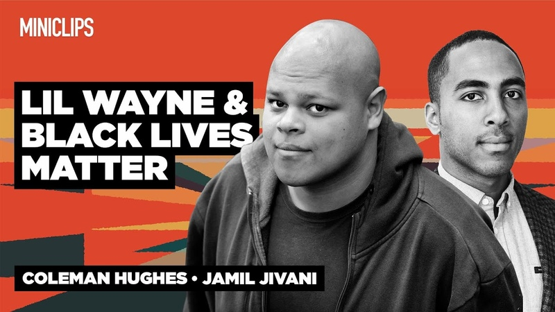 The Problem With Black Lives Matter Jamil Jivani