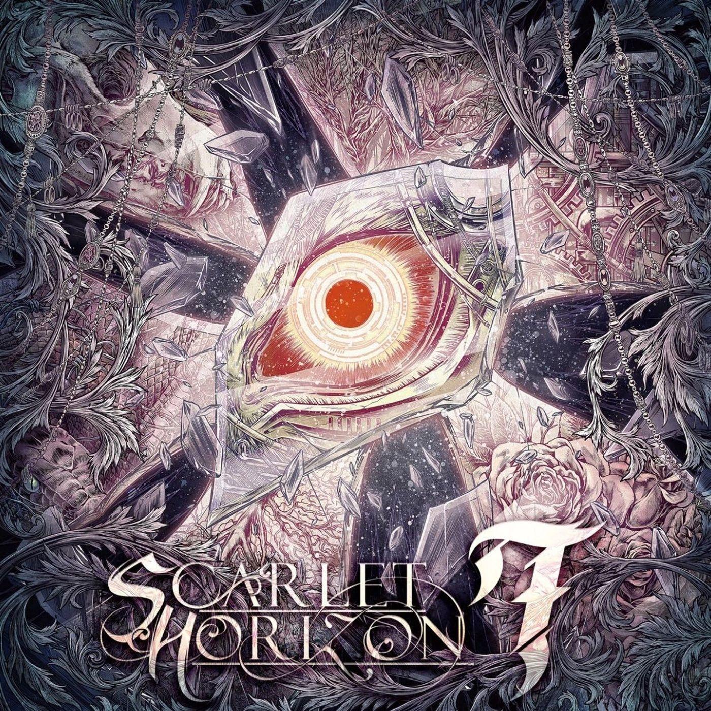 Scarlet Horizon - 7 (2019)