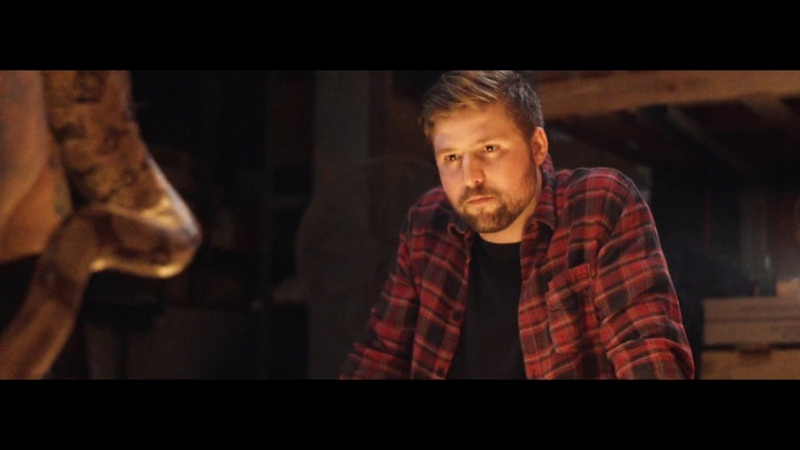 Cory Wells Wildfire Official Music Video