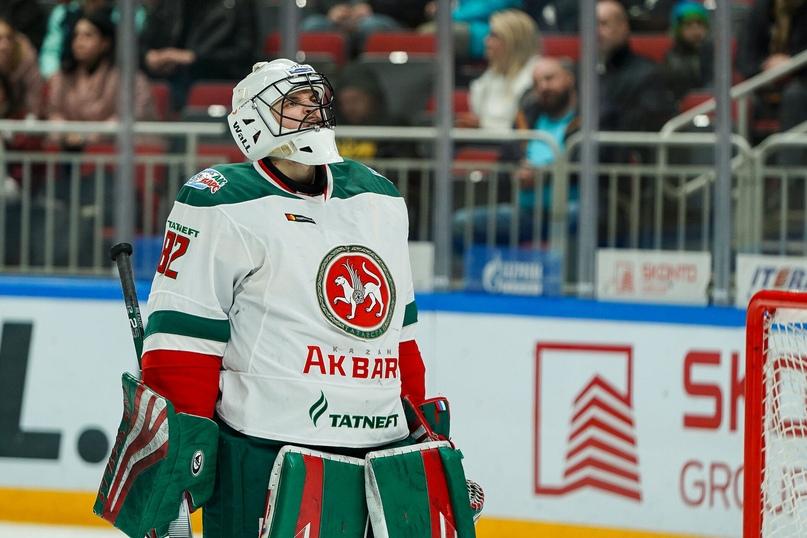 Тимур Билялов: «Лучший игрок матча сегодня – команда», изображение №1