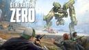Generation Zero Official Gameplay Launch Trailer