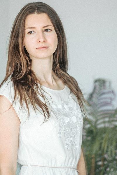 Екатерина Бахир
