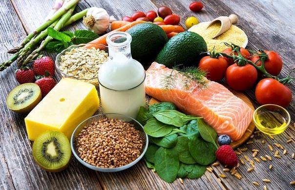 10 полезных продуктов Как мы себя чувствуем, как выполняем наши повседневные задачи все это зависит от того, что мы едим. Довольно часто мы не осознаем, что употребляем в пищу, ведь написанный