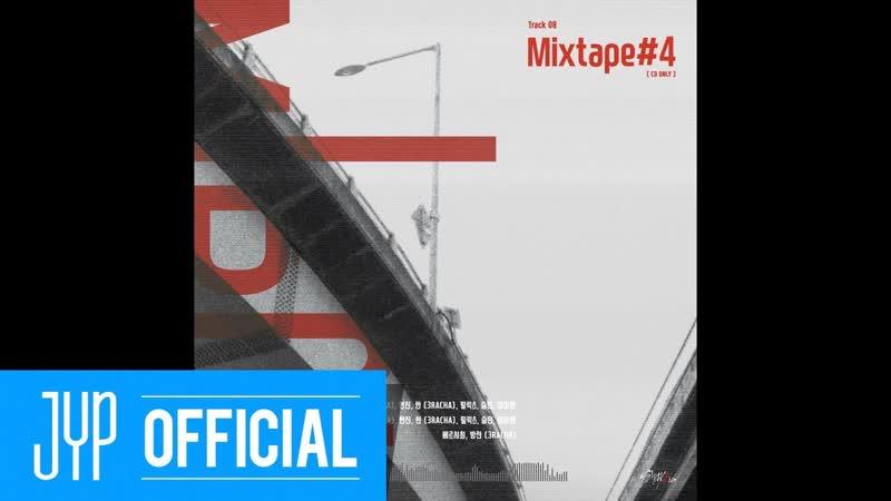 190320 Stray Kids 스트레이 키즈 Clé 1 MIROH UNVEIL TRACK Mixtape 4