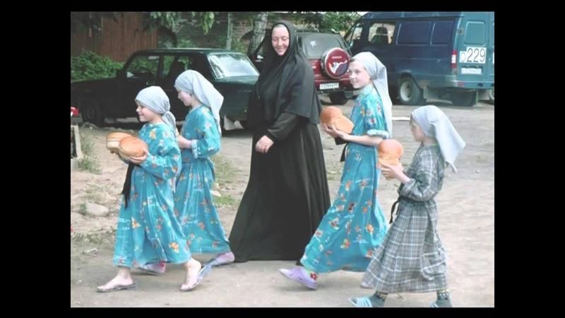 Нет предела милосердию режиссёр Валентина Матвеева