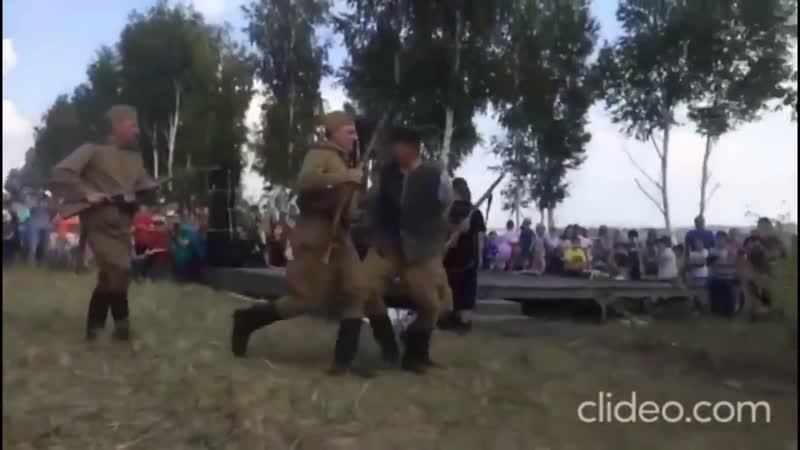 Алтайский край 2019
