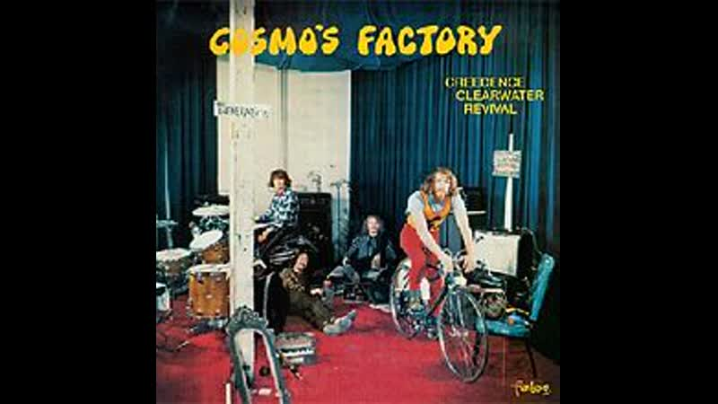Creedence Clearwater Revival I Heard It Through the Grapevine 1970