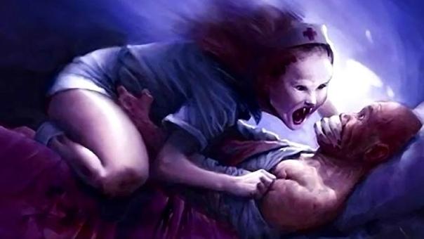 Сонный паралич (паралич сна, сонный ступор, синдром старой ведьмы - это временная неспособность двигаться или говорить, возникающая при засыпании или пробуждении. Это означает - вы проснулись,