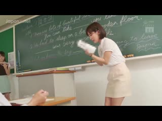 Kojima Minami, Hatsukawa Minami [, Японское порно в