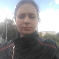 Екатерина Матусевич